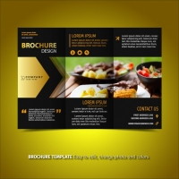 brochure-template-design_1281-171 Matbaa Baskı İmalat