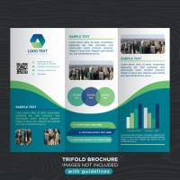 business-trifold-brochure-template-with-curves-design_1043-528 Matbaa Baskı İmalat