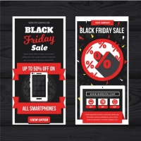 black-friday-brochures_23-2147702927 Matbaa Baskı İmalat