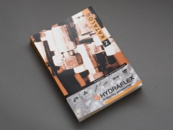 Matbaa Baskı İmalat A4 Katalog & İnsert
